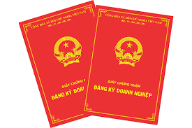 越南投資執照