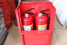 越南消防執照