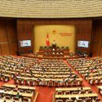 越南法規-2021年勞動法規